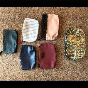 ipsy Bags - Ipsy makeup bags